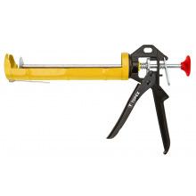 Пистолет для герметиков TOPEX, сталь с алюминием (21B336)