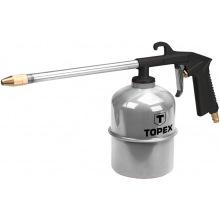 Пістолет миючий Topex 1.0 л. (75M405)