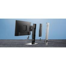 Персональний комп'ютер DELL OptiPlex 7070 Ultra/Intel i5-8265U/8/256F/int/WiFi/kbm/W10P (N007O7070UFF)