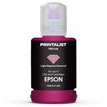 Чернила PRINTALIST Magenta для Epson 140г (PL-INK-EPSON-M)