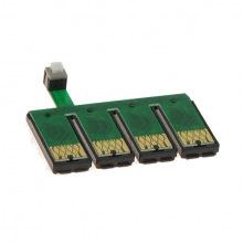 Планка с чипами WWM (CH.0237)