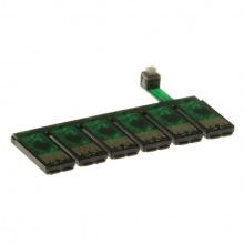 Планка с чипами WWM (CH.0247)
