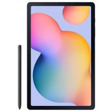 "Планшет Samsung Galaxy Tab S6 Lite (P615) PLS TFT 10.4"" 4Gb/SSD64Gb/BT/WiFi/LTE/Grey (SM-P615NZAASEK)"