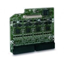 Плата розширення Panasonic KX-HT82470X на 8 ports внутрішніх аналогових ліній з CallerID(SLC8) for KX-HTS824RU (KX-HT82470X)