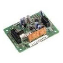 Плата розширення Panasonic KX-NS0106X для KX-NS1000, Fax I/F Card (KX-NS0106X)