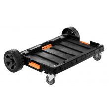 Платформа на колесах Neo Tools для перевозки модульной системы хранения (84-258)