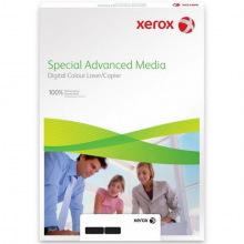 Пленка Xerox Premium Laser Window GraphiX Глянцевая белая 65мкм,  A4, 100л (007R91570)