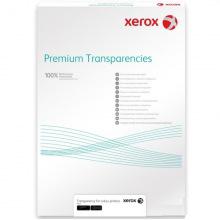 Пленка прозрачная Xerox A3 100л. без подложки (003R98203)