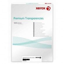 Пленка прозрачная Xerox SRA3 200л. удаляемая по короткой кромке (003R98201)