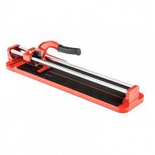 Плиткоріз 600 х 16 мм, лита станина, направляюча з підшипником, посилена ручка,  MTX (MIRI876099)