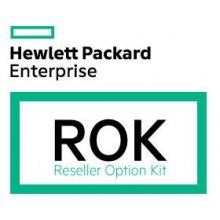 Программное обеспечение HPE Windows Server 2016 Essentials ROK ru SW (871141-251)