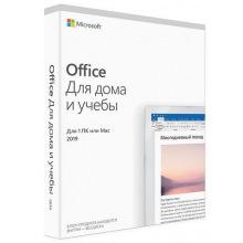 ПО Microsoft Office Home and Student 2019 Ukrainian Medialess P6 (79G-05215)