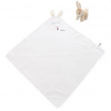 Подарочный набор Kaloo Les Amis Одеяло с игрушкой Кролик (K962996)
