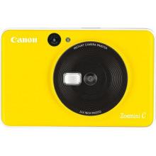 Портативна камера-принтер Canon ZOEMINI C CV123 Bumble Bee Yellow (3884C006)