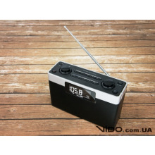 Портативний радіоприймач Philips AE2430 (AE2430/12)