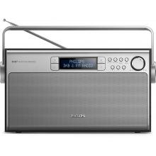 Радиоприемник Philips портативный  (AE5220B/12)