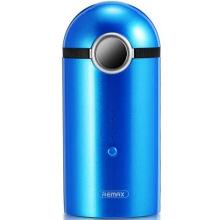 Power Bank - Повербанк Remax Cutie 10000mAh 1USB-2A blue (RPL-36-BLUE)