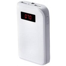 Power Bank - Повербанк Remax Proda Series 10000mAh 2USB-1A&2A white (PPL-11-WHITE)