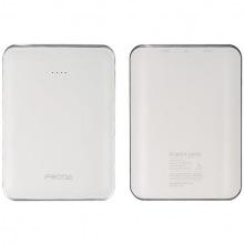 Power Bank - Повербанк Remax Proda Mink 10000mAh 2USB-2A white (PPL-22-WHITE)