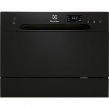 Посудомийна машина Electrolux компактна (ESF2400OK)
