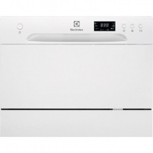 Посудомийна машина Electrolux окремо встановлювана (ESF2400OW)