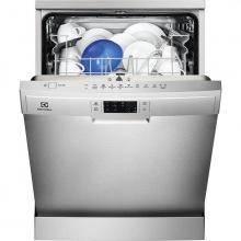 Посудомийна машина Electrolux окремо встановлювана (ESF9552LOX)