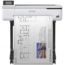 "Принтер Epson SureColor SC-T3100 24"" (C11CF11302A0)"