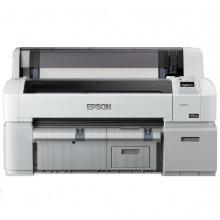 """Принтер Epson SureColor SC-T3200 24"""" без стенда (C11CD66301A1)"""
