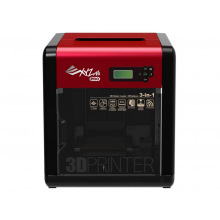 Принтер 3D XYZprinting da Vinci 1.0 Professional WiFi (3F1AWXEU01K)