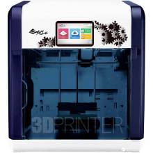 Принтер 3D XYZprinting da Vinci 1.1 Plus WiFi (3F11XXEU00A)