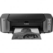 Принтер А3 Canon PIXMA PRO-10s c Wi-Fi (9983B009)