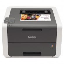 Принтер A4 Brother HL-3140CW (HL3140CWR1)з Wi-Fi