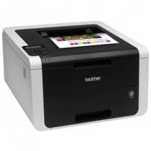 Принтер A4 Brother HL-3170CDW (HL3170CDWR1) з Wi-Fi