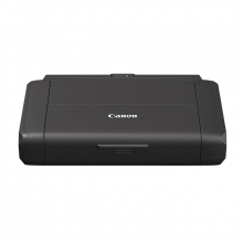 Принтер А4 Canon mobile PIXMA TR150 c Wi-Fi with battery (4167C027)