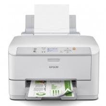 Принтер А4 Epson WorkForce Pro WF-5110DW с Wi-Fi (C11CD12301)