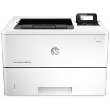 Принтер A4 HP LaserJet Enterprise M506dn (F2A69A)