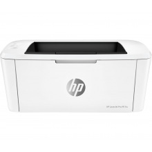 Принтер А4 HP LaserJet Pro M15w (W2G51A)
