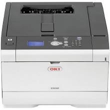 Принтер A4 OKI C532DN (46356102)