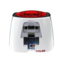 Принтер Badgy100 для печати на пластиковых картах (B12U0000RS)