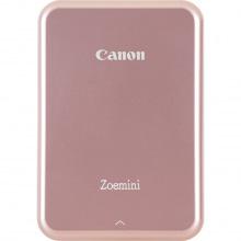Принтер Canon ZOEMINI PV123 Rose Gold (3204C004)