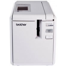 Принтер для печати наклеек Brother P-Touch PT-9700PC