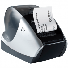 Принтер для печати наклеек Brother QL-570