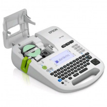 Принтер для печати наклеек Epson LabelWorks LW-700 (C51CA63100)