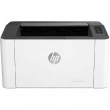Принтер А4 HP Laser 107a (4ZB77A)