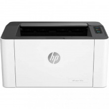 Принтер А4 HP Laser 107w с Wi-Fi (4ZB78A)