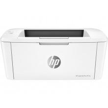 Принтер А4 HP LJ Pro M15a (W2G50A)