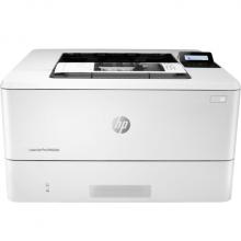 Принтер А4 HP LJ Pro M404dn (W1A53A)