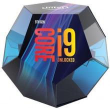 Процесор Intel Core i9-9900K 8/16 3.6GHz 16M LGA1151 95W box (BX80684I99900K)