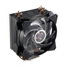 Процесорний кулер Cooler Master MasterAir MA410P LGA2066/2011-V3/2011/1366/115x/AM4/FM2(+)/FM1/AM3 (MAP-T4PN-220PC-R1)