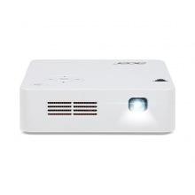 Проектор Acer C202i (DLP, FWVGA, 300 ANSI lm, LED), WiFi (MR.JR011.001)